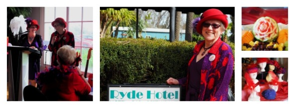 Queens at the Ryde Hotel